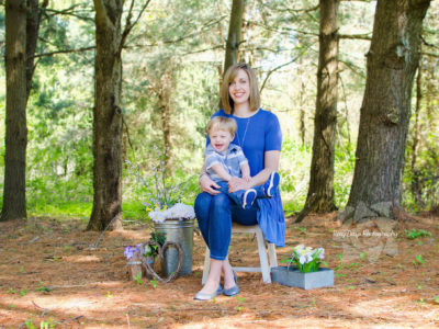 Mother's Day Mini Session Showcase