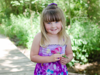 Brielle's Birthday Photo Session